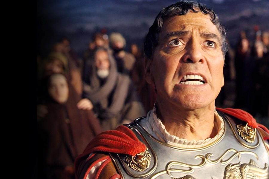 Satirical work prods cinema's 'golden age'