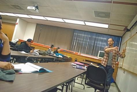 Class explores interpretations