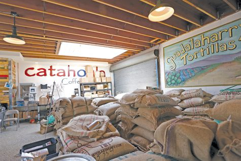 Coffee houses serve award-winning brew