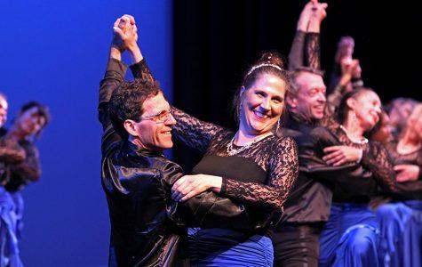 Dance Jam stimulates youthful expressions