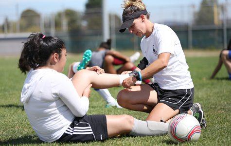Coaching hire revives program