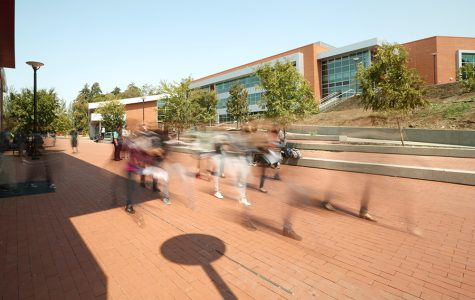 Enrollment slowly rises