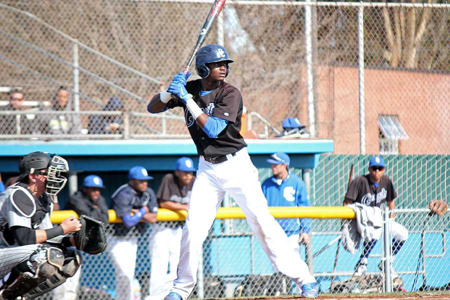 Former Comet shortstop Jamal Rutledge was selected by the Cleveland Indians in the 28th round of the MLB amateur draft.