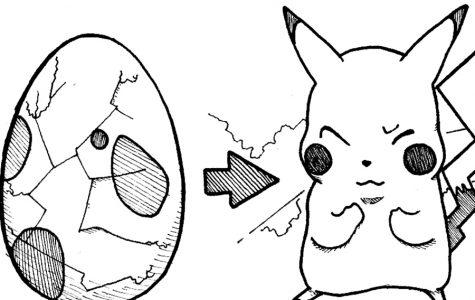 Pokémon Go links classic game, modern technology