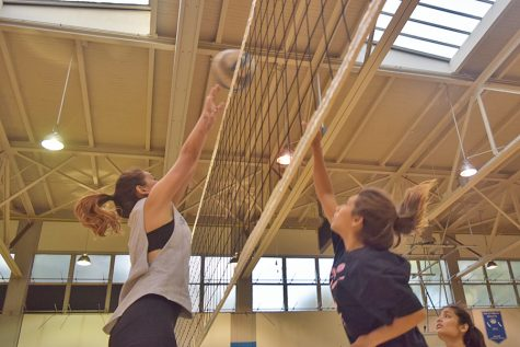 'Rebuilding' team embraces season of change