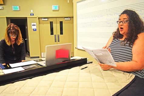 Musical variety fills fall schedule