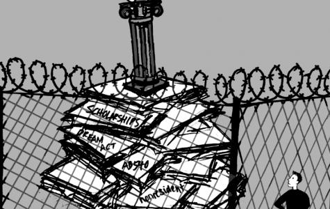 Restrictions bury dream