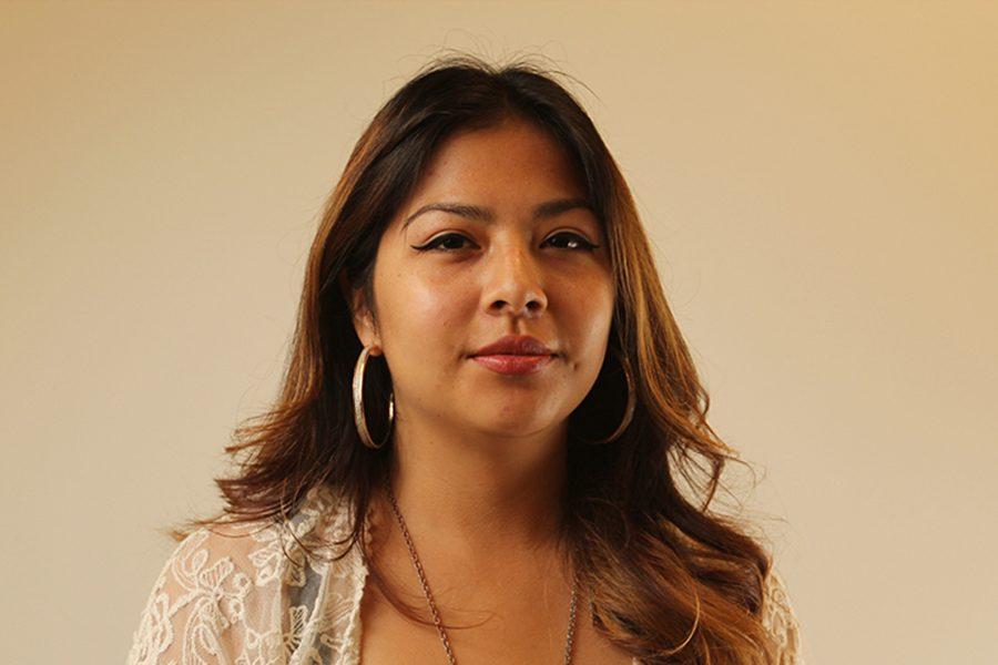 Naylea Hernandez