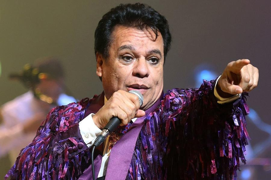 Juan Gabriel, born, Alberto Aguilera Valdez, was considered by many to be the most successful entertainer in the history of Mexican popular music.