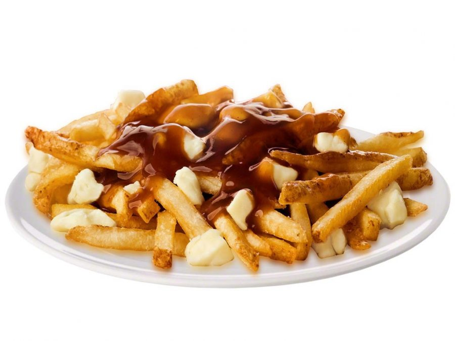 Bay+area+%E2%80%98Poutine%E2%80%99++lacks+tang%2C+open+late