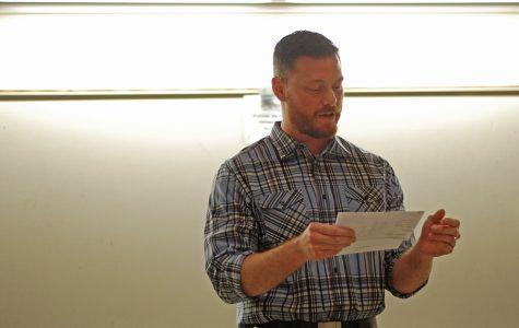 Speech tournament boosts confidence, hones skills