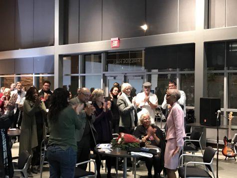 Community unites to celebrate accomplishments, inspiration