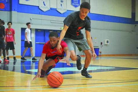 NorCal Future basketball players tested