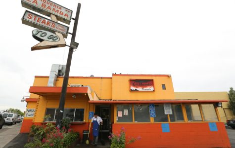 Local eatery serves taste of Salvadorian culture
