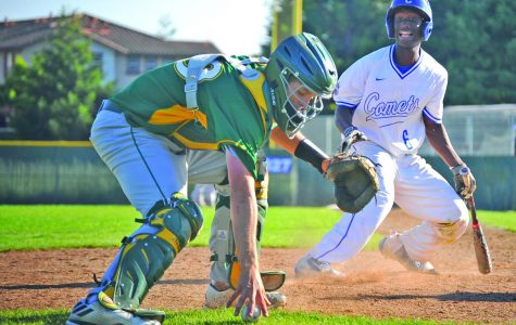 Offensive struggles doom pitching, Napa sneaks win