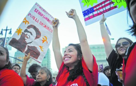 Federal judge rules to continue Deferred Action for Childhood Arrivals program