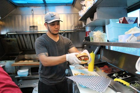 Richmond food truck integrates cuisines