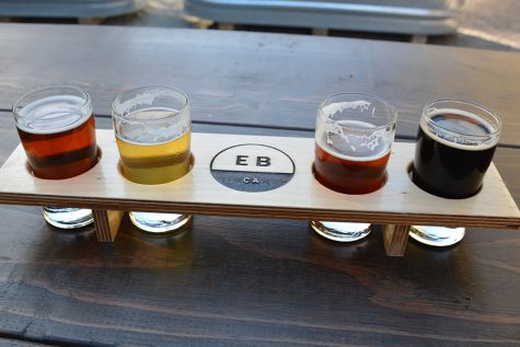 Beer, friendly vibe enhances Pt. Richmond local