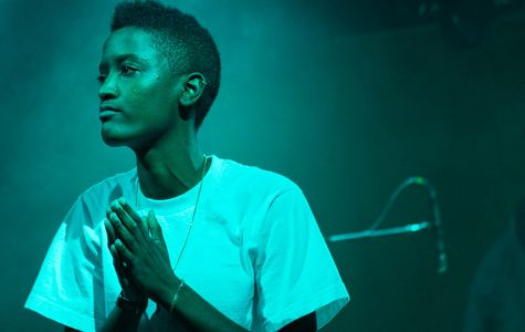 Syd Tha Kyd released her new EP