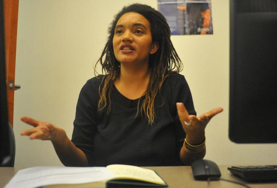 Workshop warns of 'Alt-Right' Rhetoric