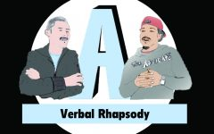 Advochats: Verbal Rhapsody Episode 1: Flight