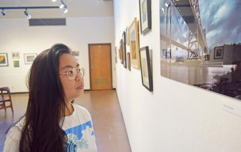 Photo gallery showcases talent, progress in students