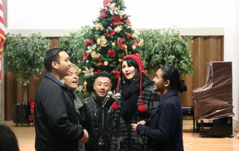 San Pablo tree lighting ignites community joy