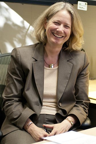 Susan Lamb has been chosen to be Diablo Valley College college President after Contra Costa College Community District 2017 presidential search.