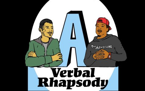 Verbal Rhapsody: Season 2, Episode 1