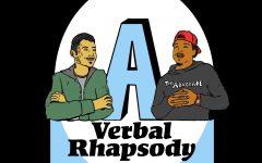 Verbal Rhapsody Episode Three: College Cuisine