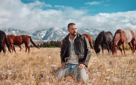 "Justin Timberlake is set to release his fifth studio album, and first in five years, ""Man of the Woods"" on Friday. The album release is two days before Timberlake is scheduled to perform during the Super Bowl Halftime Show on Sunday."
