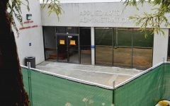 Applied Arts Building renovation brings change, detours