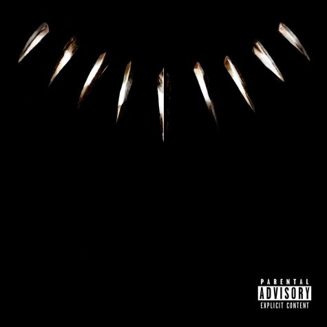 Riveting beats energize Black Panther soundtrack