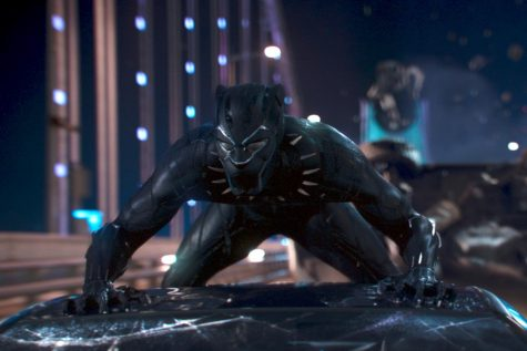 Black Panther awes, redefines 'super'