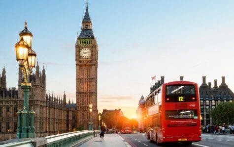 London excursion supplements academic journey