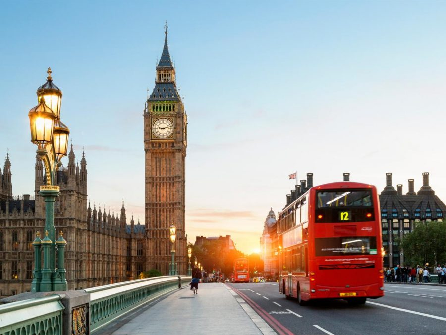 London excursion supplements academic journey