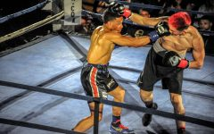 Local boxers clash at Fairmont Hotel ballroom event