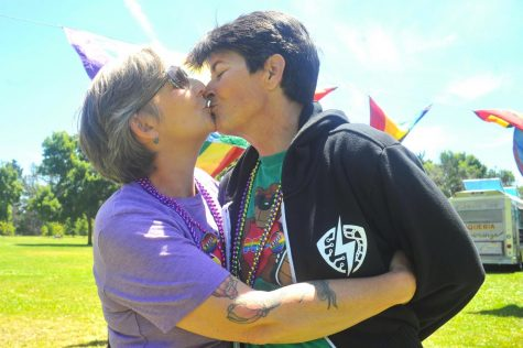 Richmond celebrates LGBTQ+ community, pride