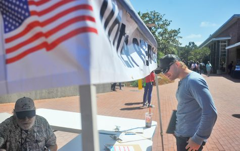Constitution Day celebrates rights, emphasizes importance of voting