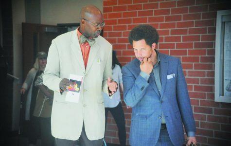 Workshop explores teaching black minds