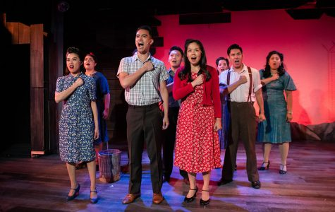 Passion, resilience shine in 'Allegiance""