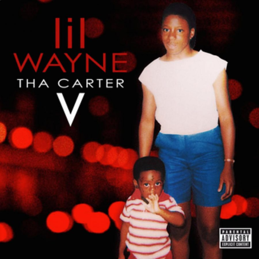 'Carter V' fails to snatch attention from fresh ears