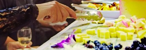 Succulent delectables highlight culinary affair