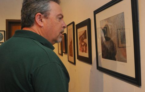 Exhibit explores perspectives not typically observed