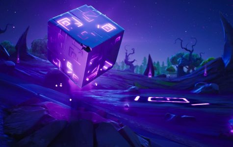 'Fortnite' update unites gamers, adds features