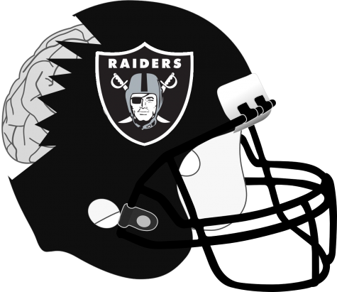 Raiders betray Oakland again…