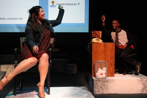 Play explores feminist arc through cultural folklore