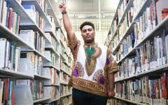 Africanism inspires passion