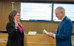 District board sees renewal