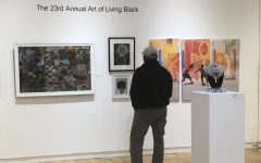Black local artists express cultural heritage, history
